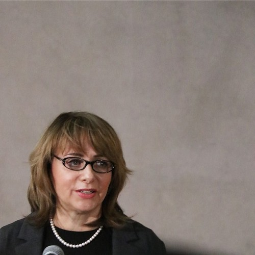 アドリアナ・クルナーチョヴァー(Adriana Krnáčová)プラハ市長