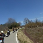 3° MotoTour delle donne #124