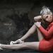 <p>Model: Lasma Kalnaja<br /> MUA: Jocelyn Deegan</p>