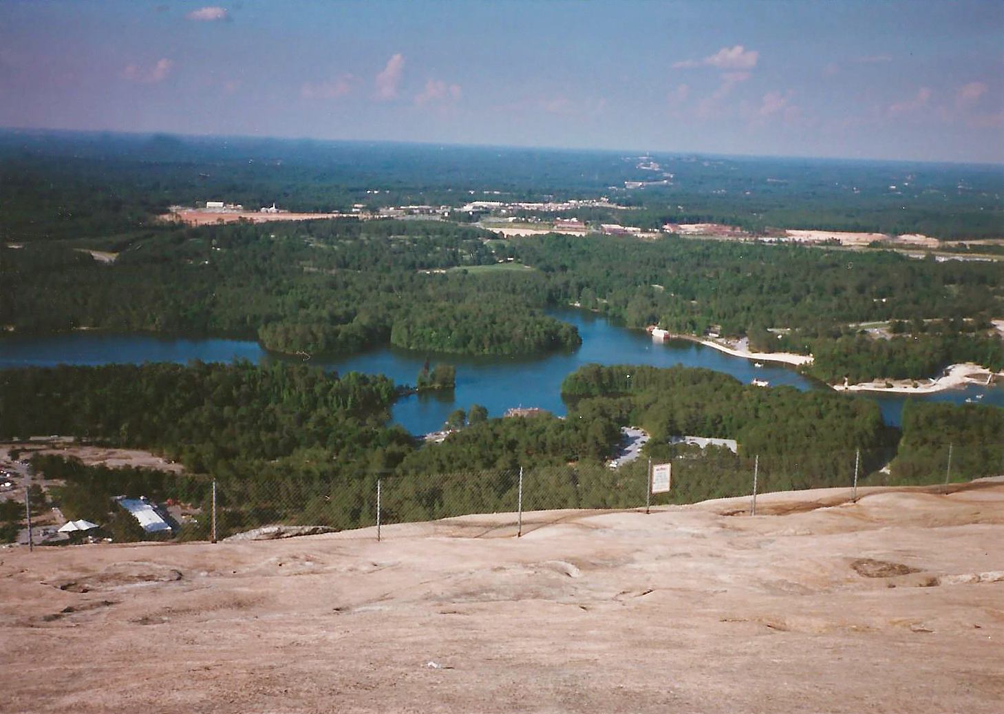 Stone Mountain Ga Elevation : Elevation of brook lea cove lawrenceville ga usa maplogs
