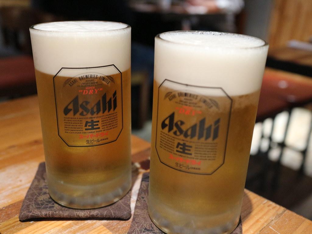 IMG_7533二木  酒·料理  大安站居酒屋 (20)