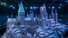 20161214 The Making of Harry Potter Studio Tour ZJ