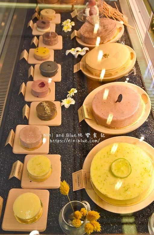 台中公益路甜點1%bakery18