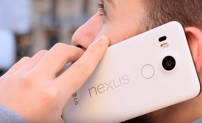 calidad precio del nexus 5 de google