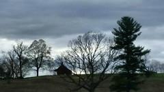 Nielson Farm vista, Saratoga National Historical Park, Stillwater, New York. ..the Revolutionary War battlefield in our backyard.