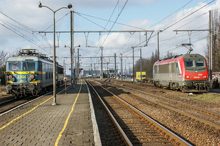 SNCF/NMBS