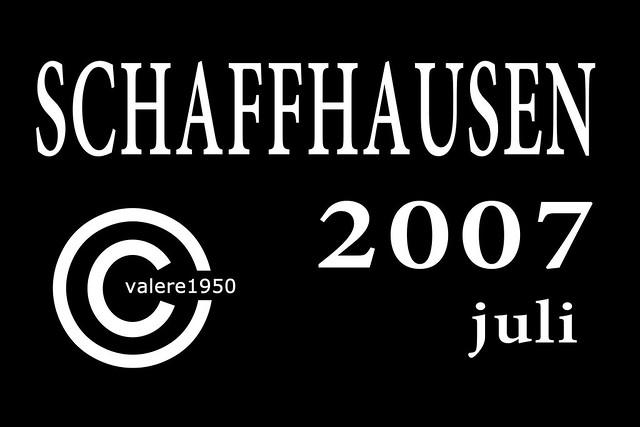 8 Schaffhausen 07-2009 Rheinfall (1), Canon EOS 450D, Canon EF-S 18-55mm f/3.5-5.6 IS