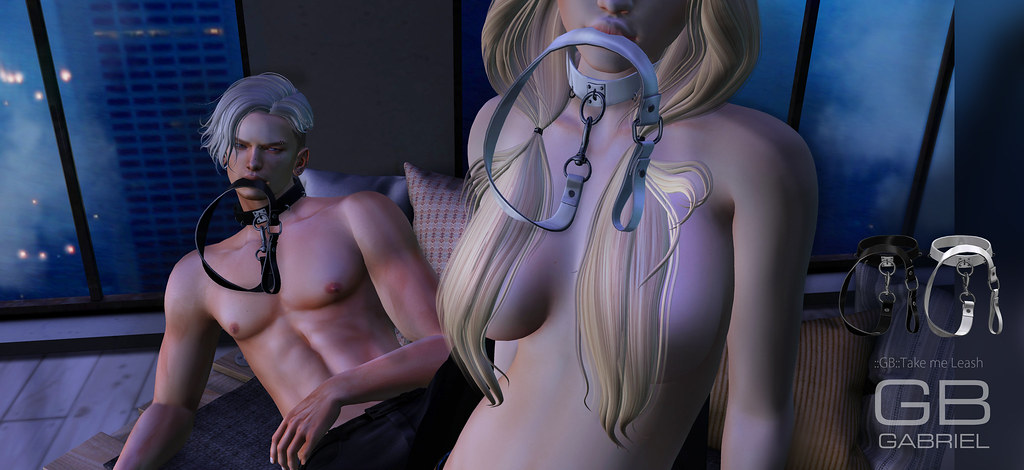GB@Kinky event - SecondLifeHub.com