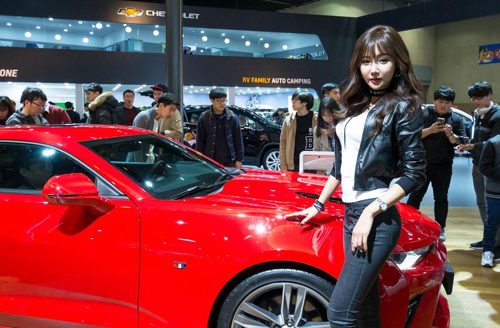 ... Seoul Motor Show 2017 | by Louis_Kou