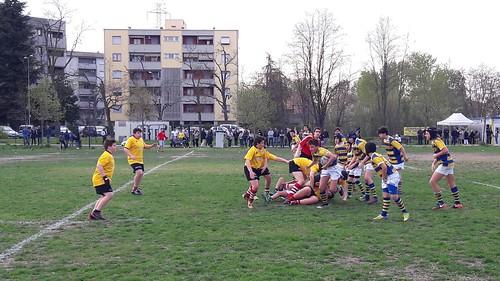 UNDER 14: RPFC vs Forlì