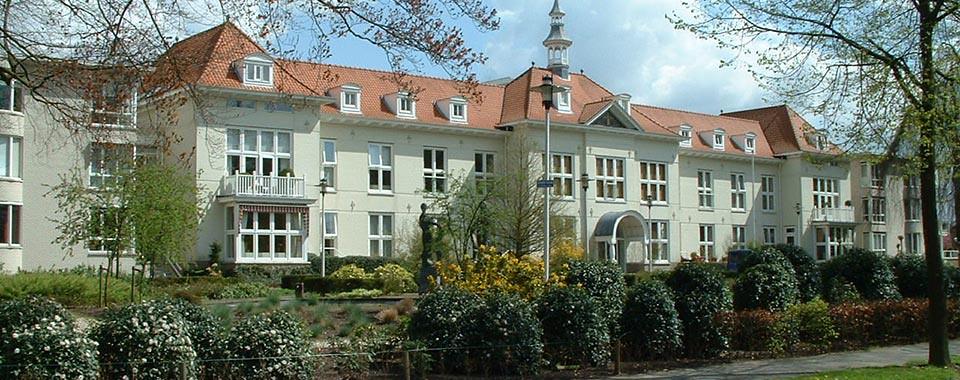 V.v.E. Laurenshuis te Breda