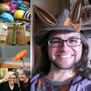 It's been a lovely, relaxed #Easter this year. I hope everybody had a great day/weekend/week/session whether our not you celebrate this holiday. #HappyEaster! #selfie #collage #holidays #Oregon #Canby