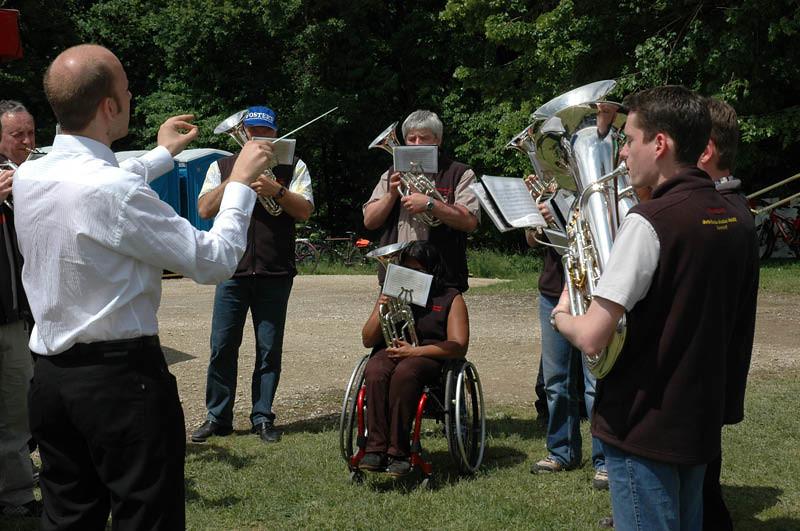 Feldschiessen 2008