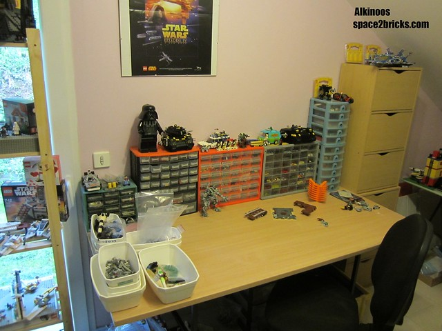 Lego room p1