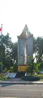 Monumen Polri