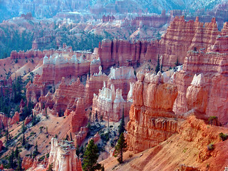 Land of the Hoodoos, Bryce Canyon NP 2009