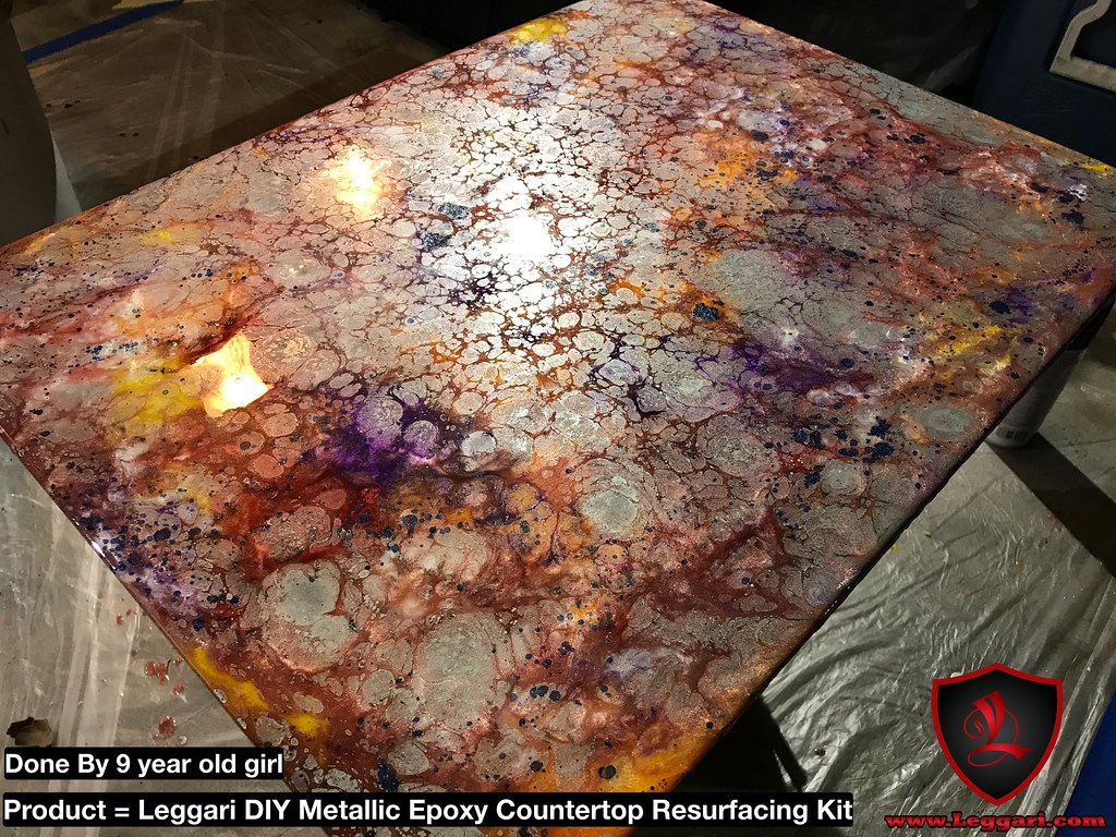 Diy Quartz Countertops Faux Marble Countertop Granicrete 480painting Com Our DIY White