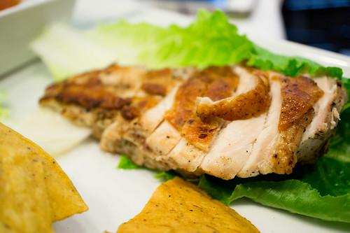 Chicken Doritos :: Grey Hound @Central Chidlom