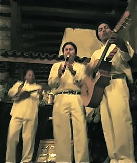 ecuador musicians