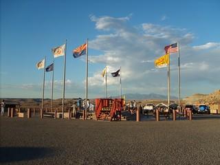 Monumento Four Corners Four Corners, cómo estar en cuatro estados a la vez - 8769981456 b43f373061 n - Four Corners, cómo estar en cuatro estados a la vez