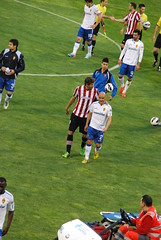 Real Zaragoza - Athletic