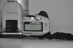 Minolta Dynax 5, 28-80 Minolta Lens, Analogue Film Camera