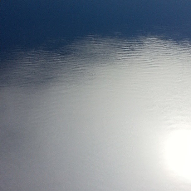 Cloud Water [Flickr]