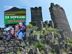 Knižní tipy: Za sopkami po Čechách