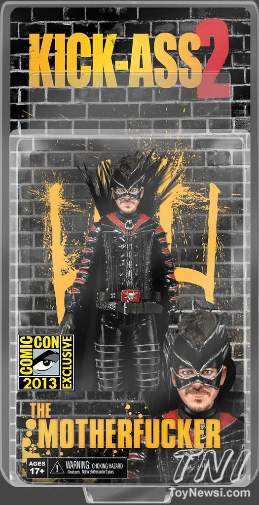 DC & Marvel Action Figures 8908601712_3d1e8de322_b