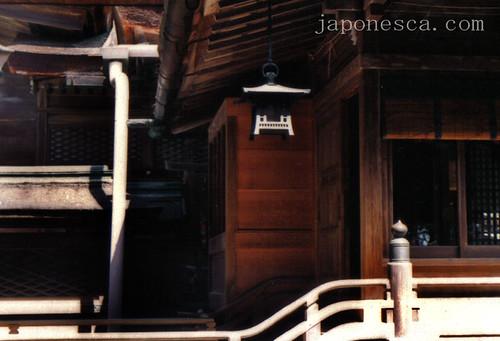 imagen de templo japonés