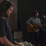 Thu, 13/06/2013 - 11:03am - Junip Live at Studio A on June 13, 2013. Photos by Patrick Doherty
