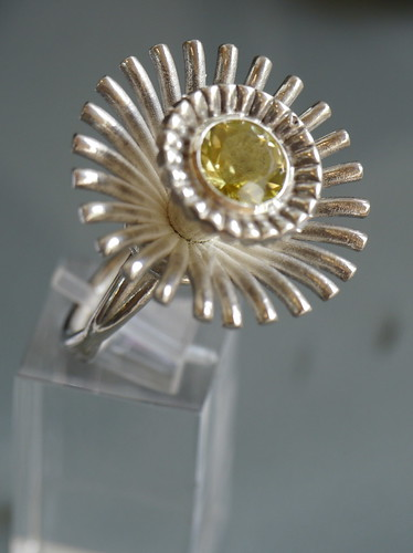 North Glasgow College Jewellery Degree Show 2013 - Elizabeth Skea - 3