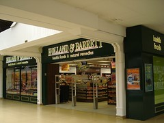 Picture of Holland And Barrett, 1098-1099 Whitgift Centre