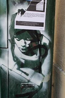 Karo_8186 rue Ramponeau Paris 20