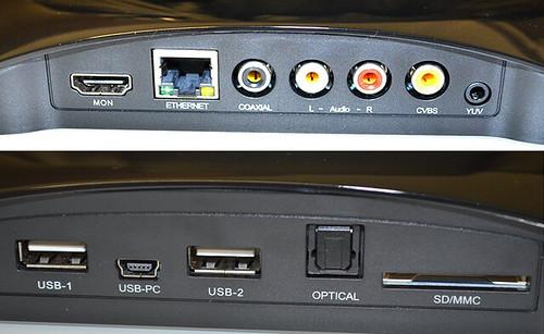 JW-11 TV-BOX