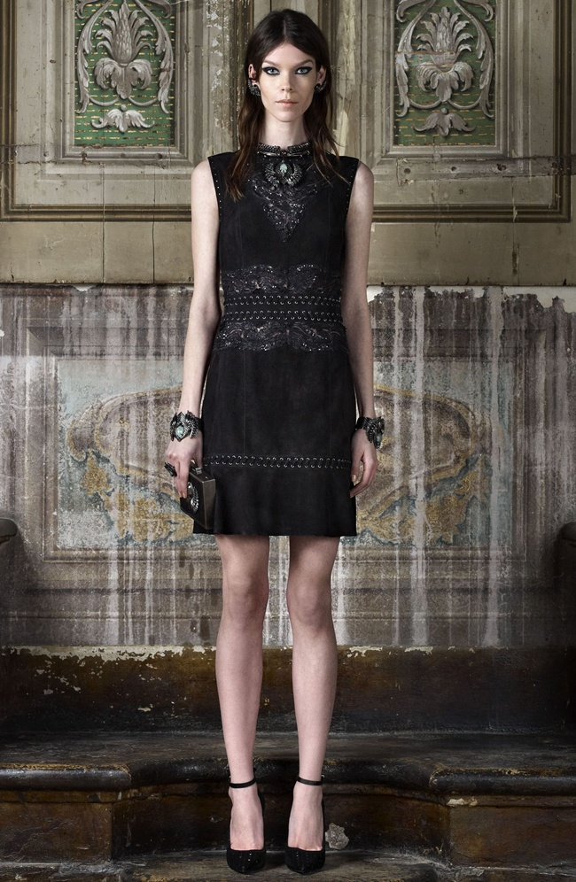 j Roberto Cavalli Pre-collection FW 2013-14