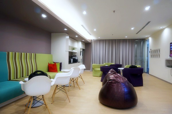 Nomad Offices Mont Kiara