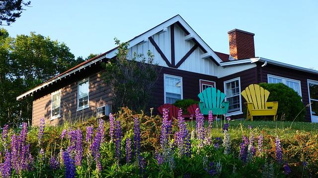 Best Hotels Nova Scotia Honeymoon