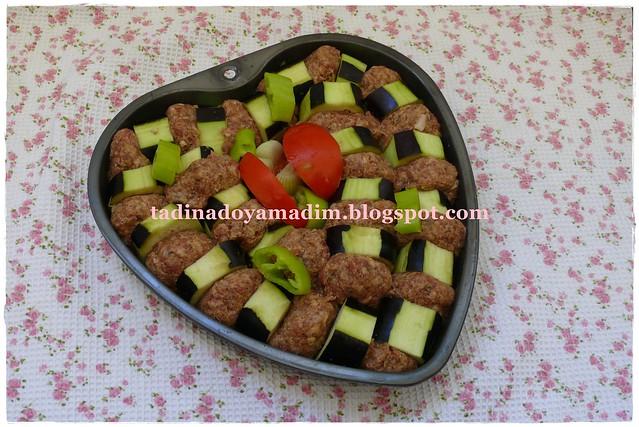 patlıcan kebabı beli kırık,kazan kebabı,antep