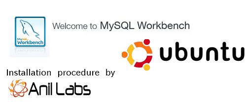 Install MySql Workbench in Ubuntu by Anil Kumar Panigrahi