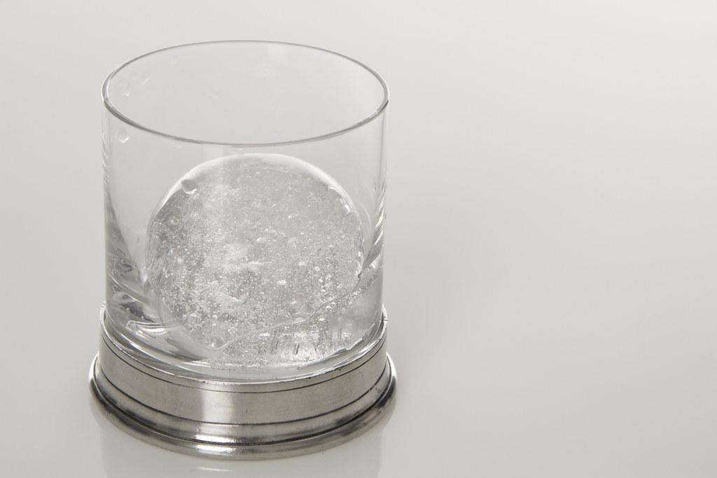 Match Pewter Glass