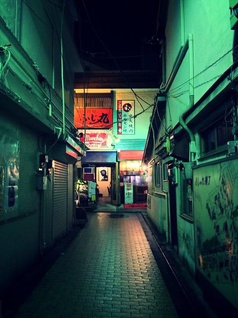 OSHARE-YOKOCHO_NIGHT