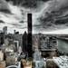 New York City on September 8, 2012 redux by mudpig