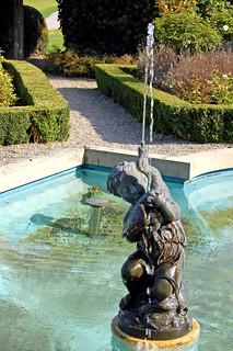 Kreuzlingen - Schloss Seeburg (Parkanlage) (3)