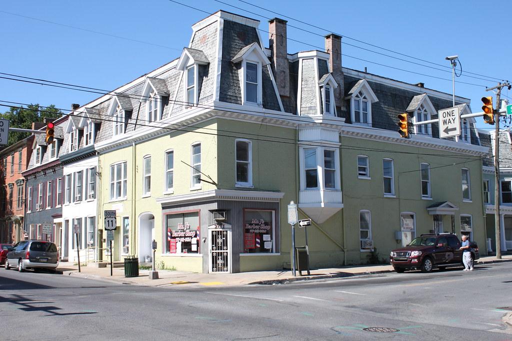 Hotels Near Chambersburg Pa