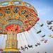 Small photo of Amusement Ride