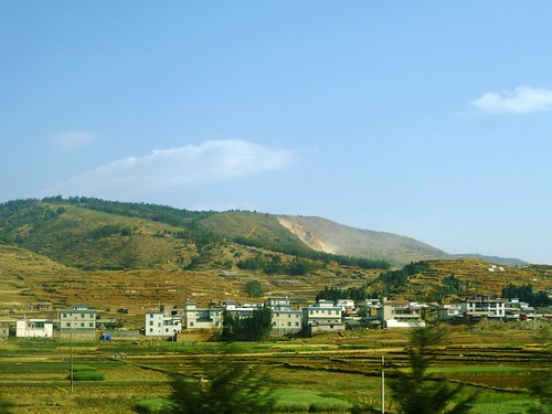 Yunnan13-Dali-Kunming-Route (54)