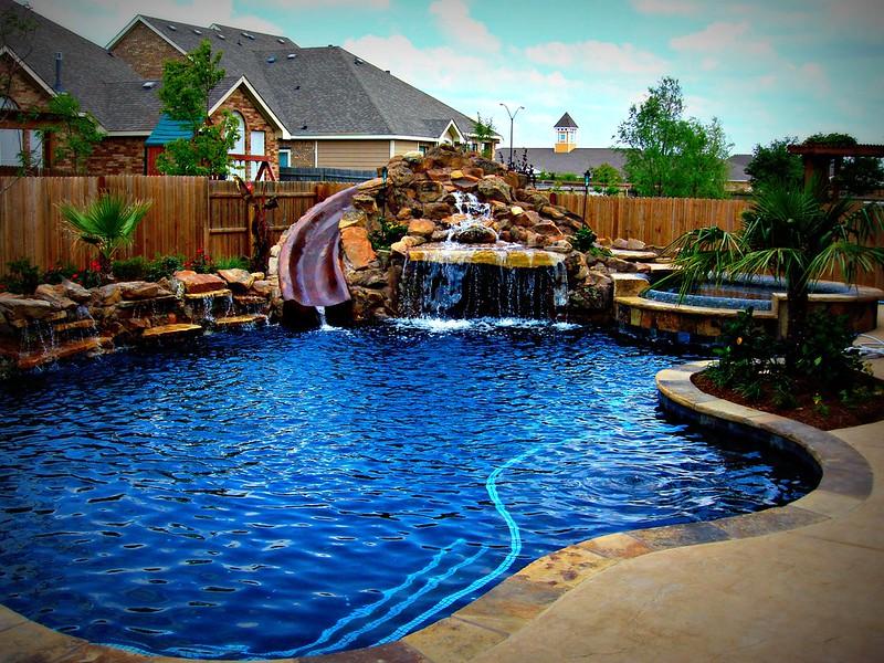 photo gallery puryear custom pools dallas fort worth