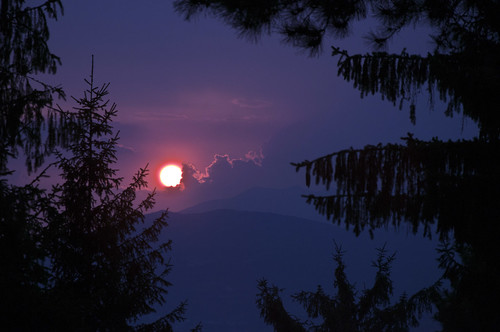 tramonto aldorindo