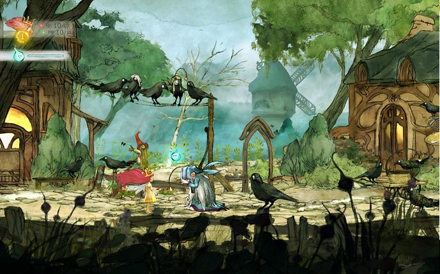 Child of Light Revealed, 04